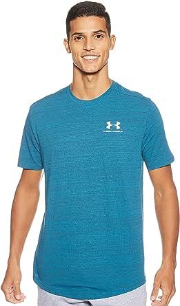 Under Armour Men's Sportstyle Essential T-Shirt