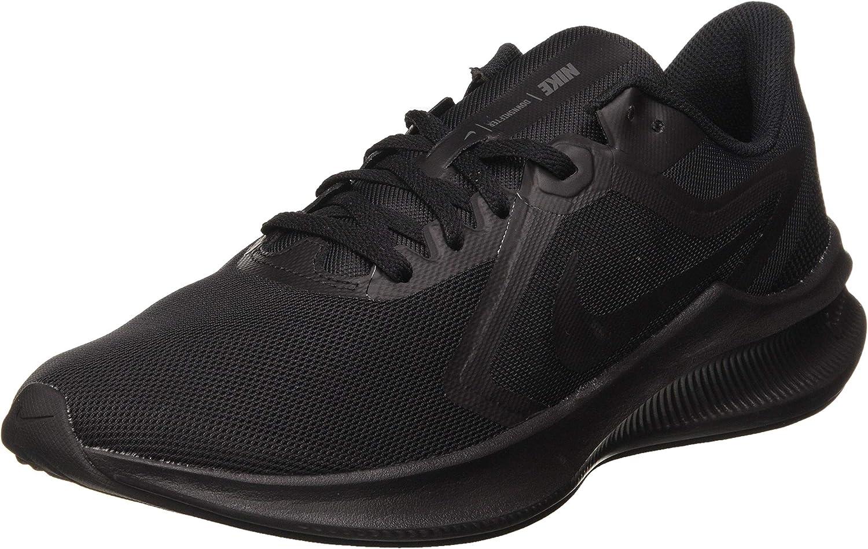 NIKE Downshifter 10, Zapatillas Hombre: Amazon.es: Zapatos y complementos