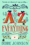 The A–Z of Everything