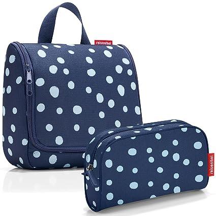 reisenthel accessoires - Bolsa de aseo Azul spots navy ...