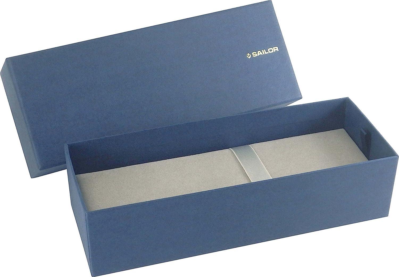 Sailor Fountain Pen Procolor 500 Transparency MF Medium Fine 11-0543-300 Japan Import