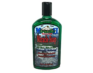 Miracle II Soap 22 oz from Miracle II