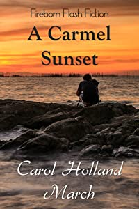 A Carmel Sunset