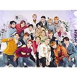 NCT 2018 - [NCT2018] Album 2 Ver SET CD+Booklet+Photocard K-POP Sealed SM Ent