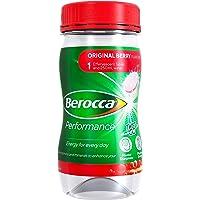 Berocca Twist N Go Energy Vitamin Original Berry Drink 250mL, Original Berry