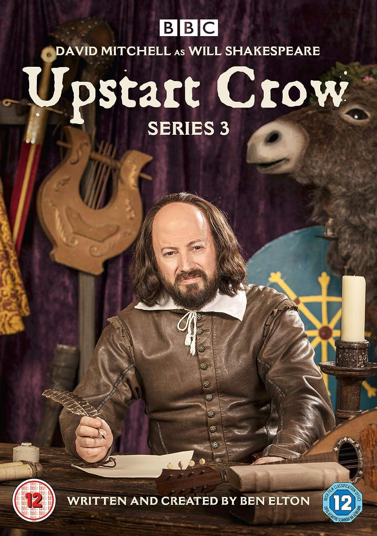 Upstart Crow: Series 3