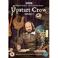 Upstart Crow - Series 3 [DVD] [2018]