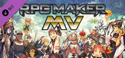 Amazon com: RPG Maker MV DLC: Cover Art Characters Pack for Mac