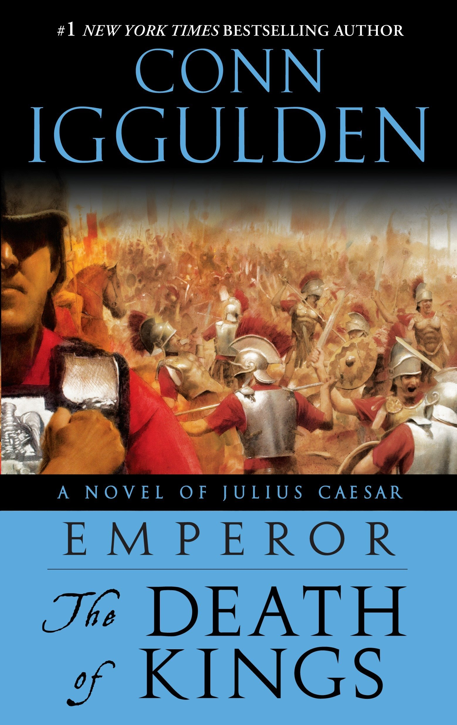 Download The Death of Kings (Emperor, Book 2) PDF