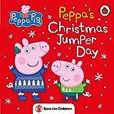 Peppa Pig: Peppa's Christmas Jumper Day