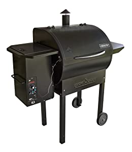 Camp Chef DLX PG24 Pellet Grill & Smoker
