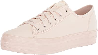 Keds Women's Keds Triple Kick Canvas Sneaker QQkC3a0L6a