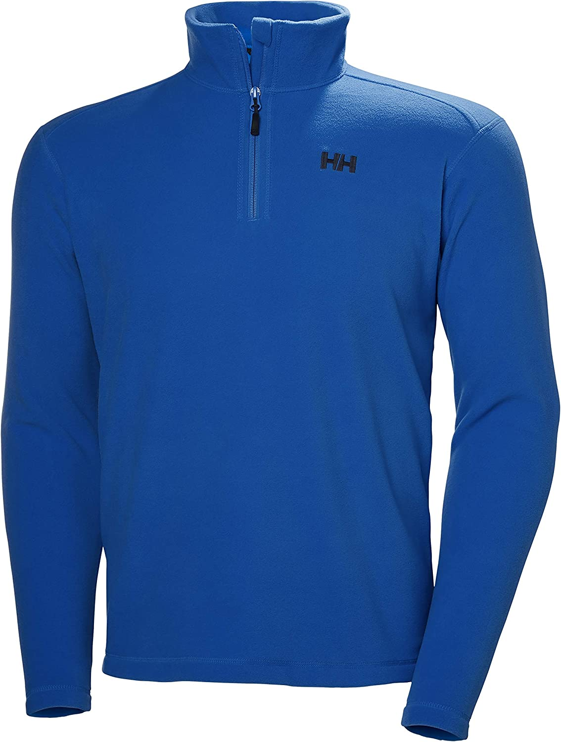 Helly Hansen Daybreaker 1//2 Zip Lightweight Fleece Pullover Jacket