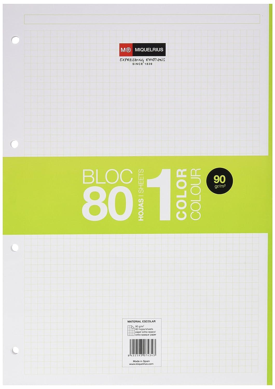 Miquel Rius 7434 - Bloc de recambio