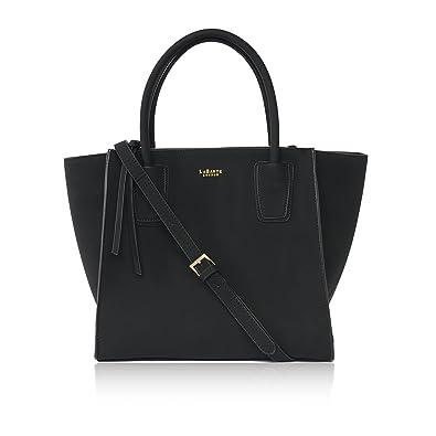 5ff4c296aa LaBante London 'Demi' Vegan Leather Shoulder Bag for Women: Handbags:  Amazon.com