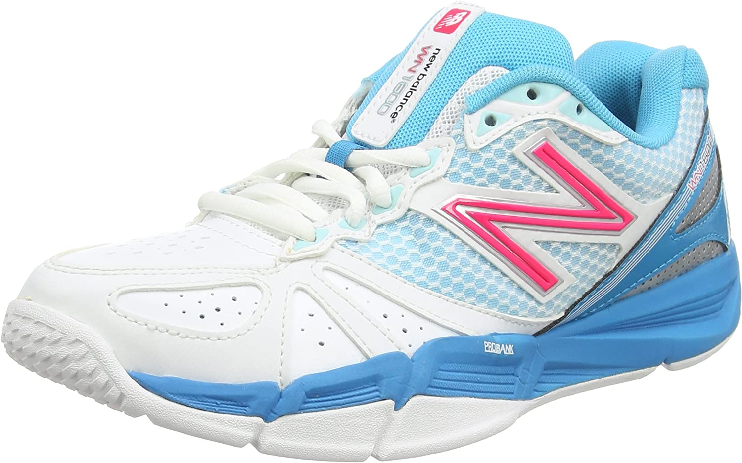 Wn1600b2 Netball Volleyball Shoes
