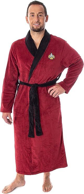 The Next Generation Robe