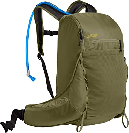 CamelBak Fourteener 26 Hiking Hydration Pack Hike Backpack 100 oz