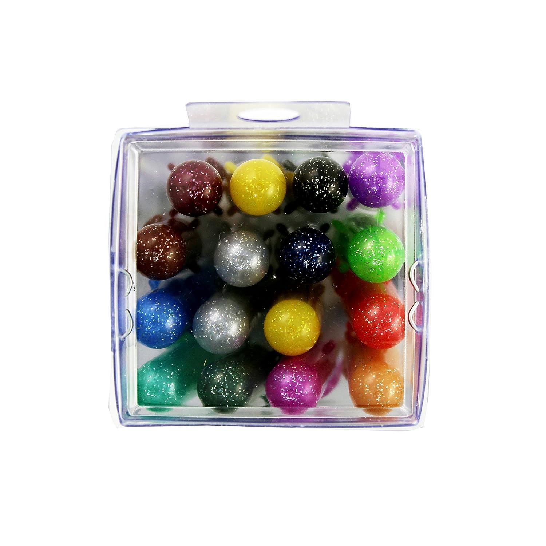 Gelly Roll Métallique Couleurs Assorties 16 Gel Pen Set Cube collection Sakura 57369