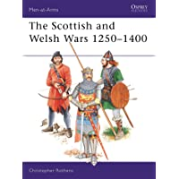 Scottish and Welsh Wars 1250-1400: 151