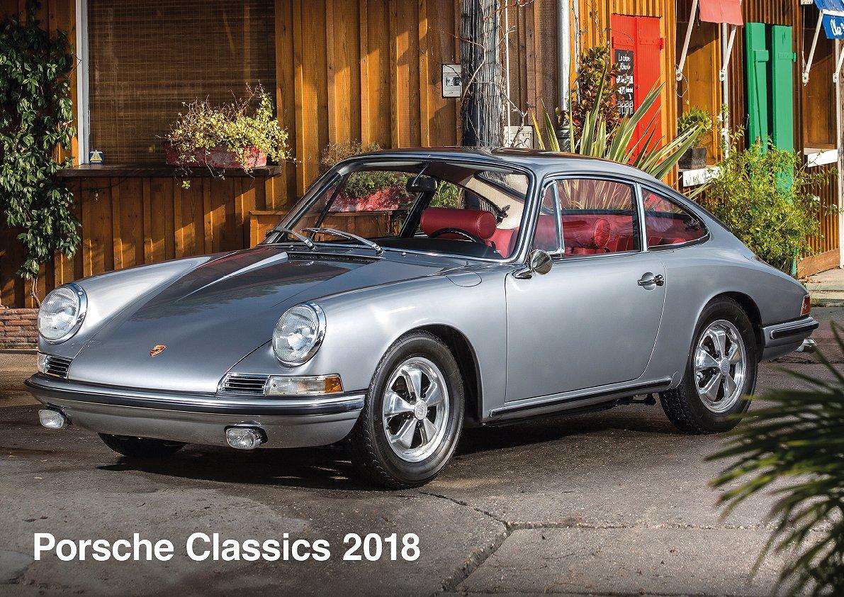 Porsche Klassik 2018