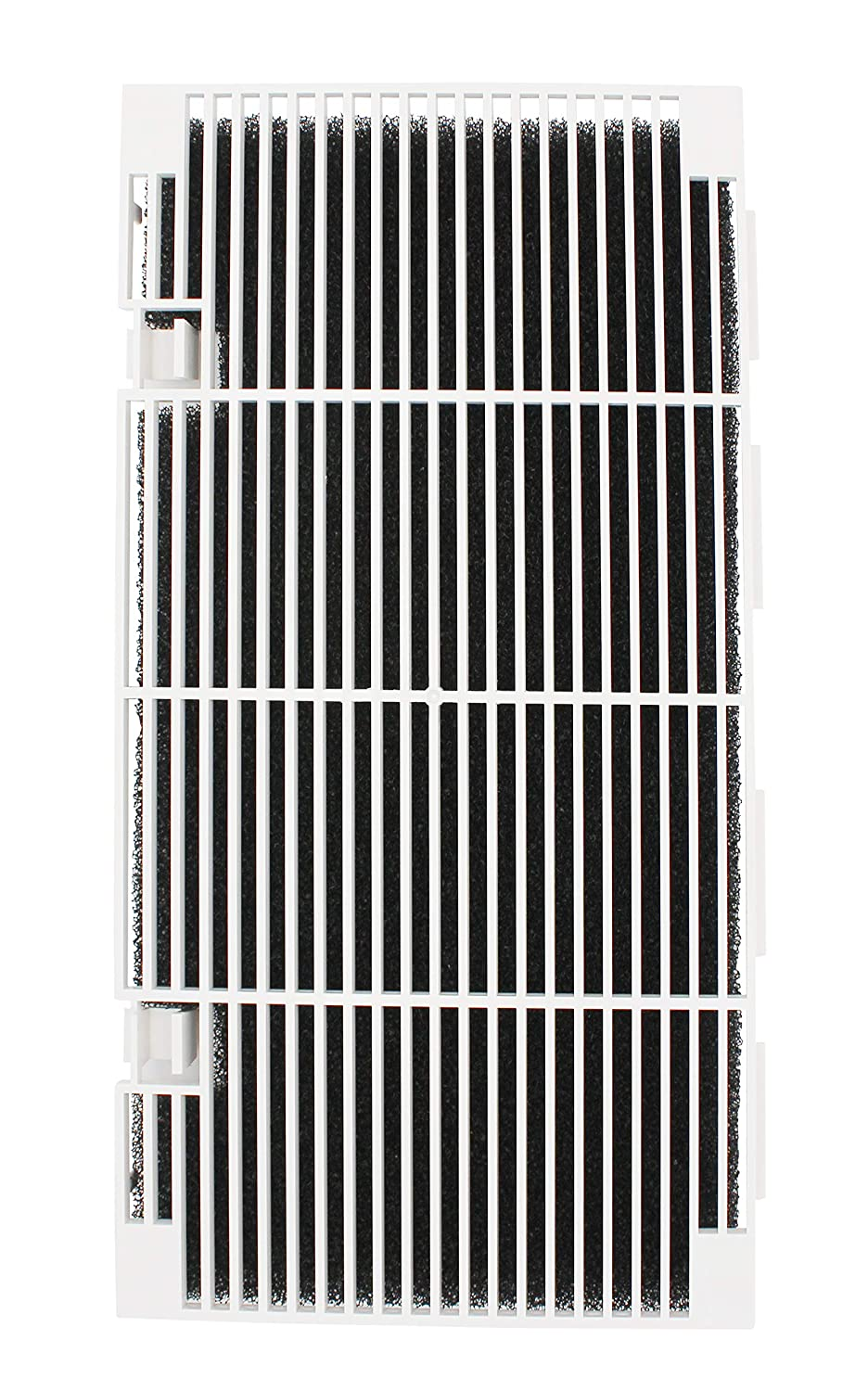 RV A/C Ducted Air Grille Duo-Therm Air Conditioner Grille Replace The Dometic #3104928.019 Air Filter pad Assembly - Polar White. WeHope