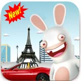 rabbids invasion games - Rabbids race