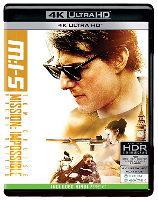 mission impossible rogue nation download hd torrent
