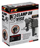 """Performance Tool W3900 Hammer Tough 3"""" Clamp-On"""