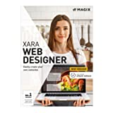 Xara Web Designer - 15 - Easily create your own websites [Download]