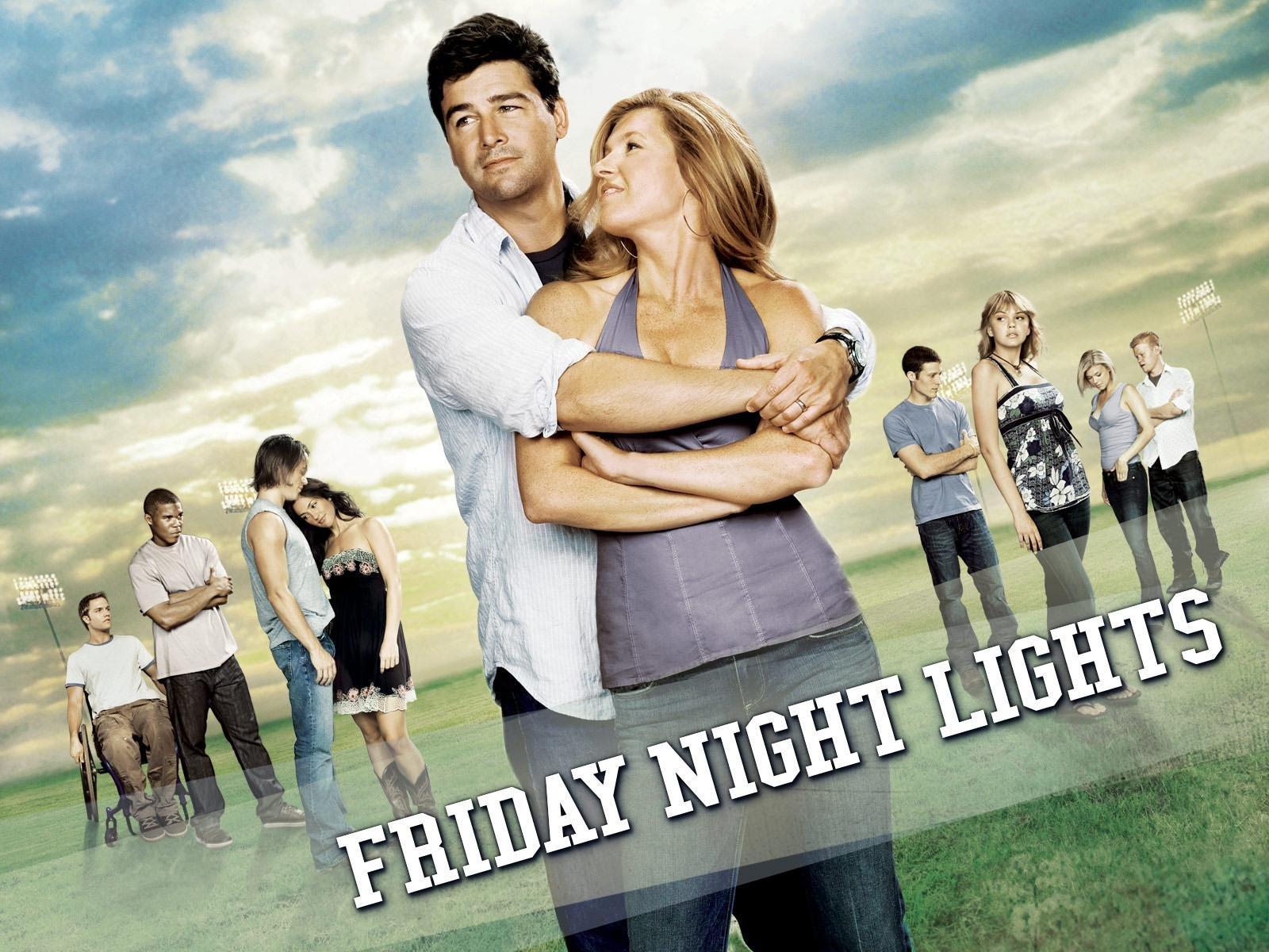 friday night lights season 1 online free