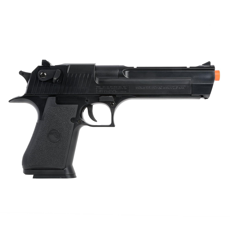 Desert Eagle Spring Powered Airsoft Pistol Sports Air Soft Gun Outdoors