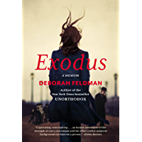 Exodus: A Memoir (English Edition)