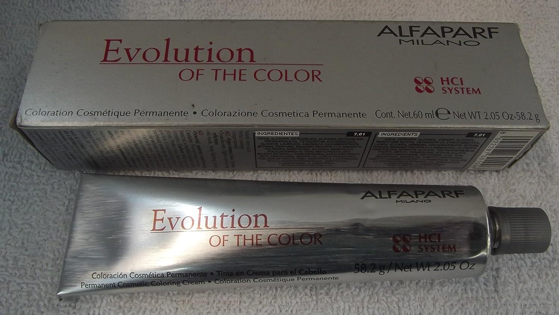 Alfaparf Tinte Capilar 9.01-60 ml: Amazon.es: Belleza