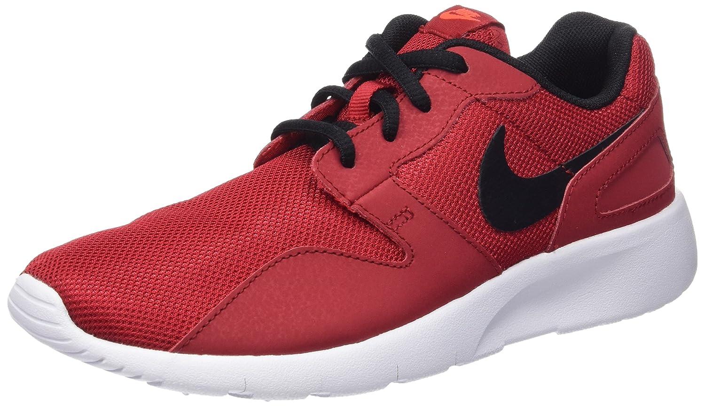 Nike Kaishi (GS) Zapatillas de Running, Niños 38 EU|Rojo (Gym Red / Black Bright Crimson)