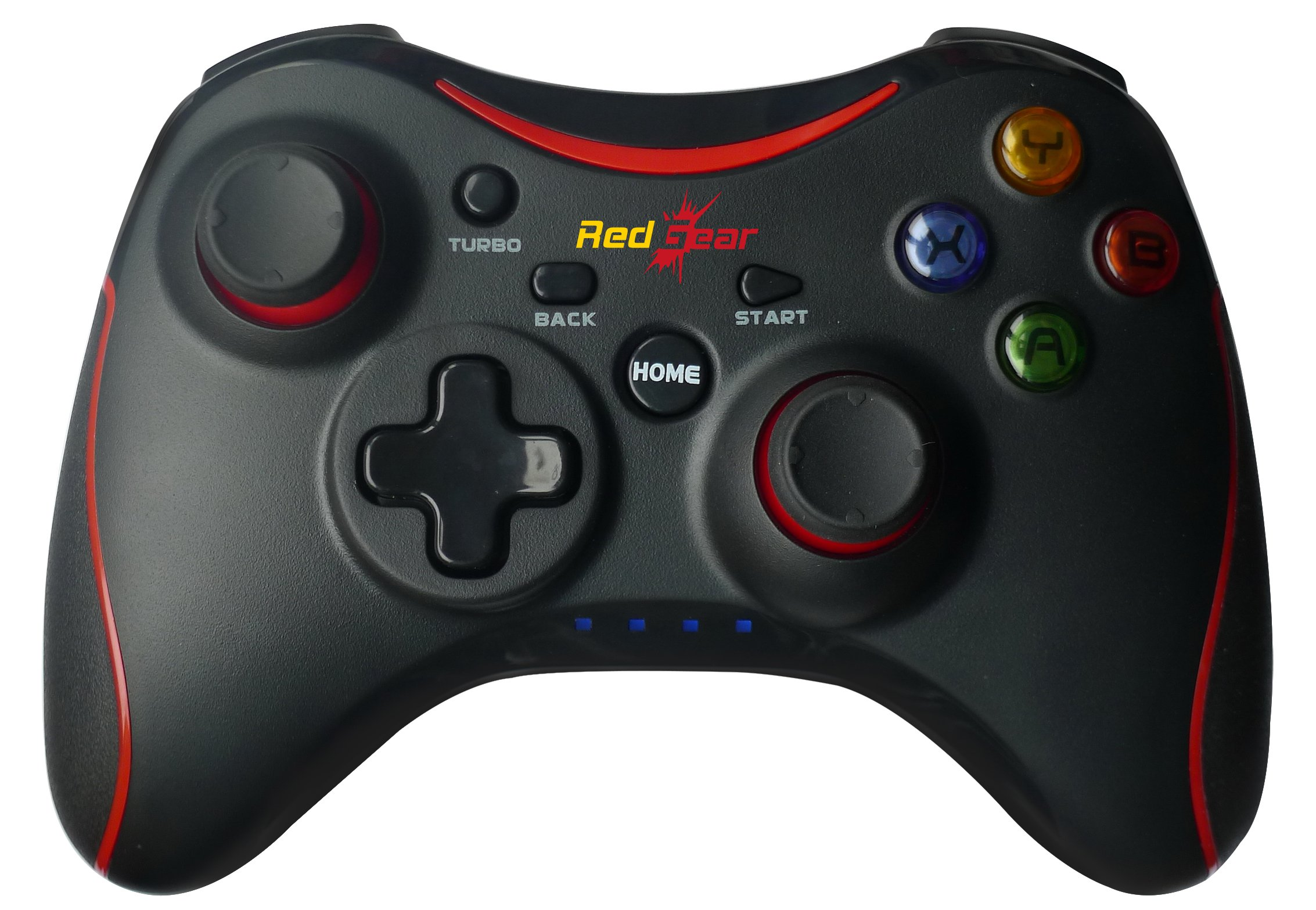 Redgear Pro Wireless Gamepad product image