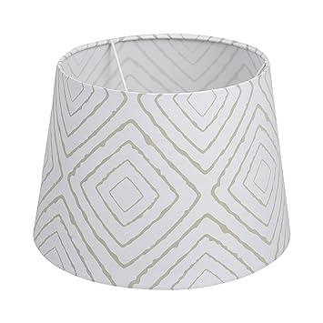 Lolli Living Grey Maze Lamp Base