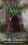 Keeper of the Mists (The Absent Gods Book 2)