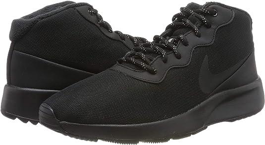 Amazon.com | Nike Tanjun Chukka Boots
