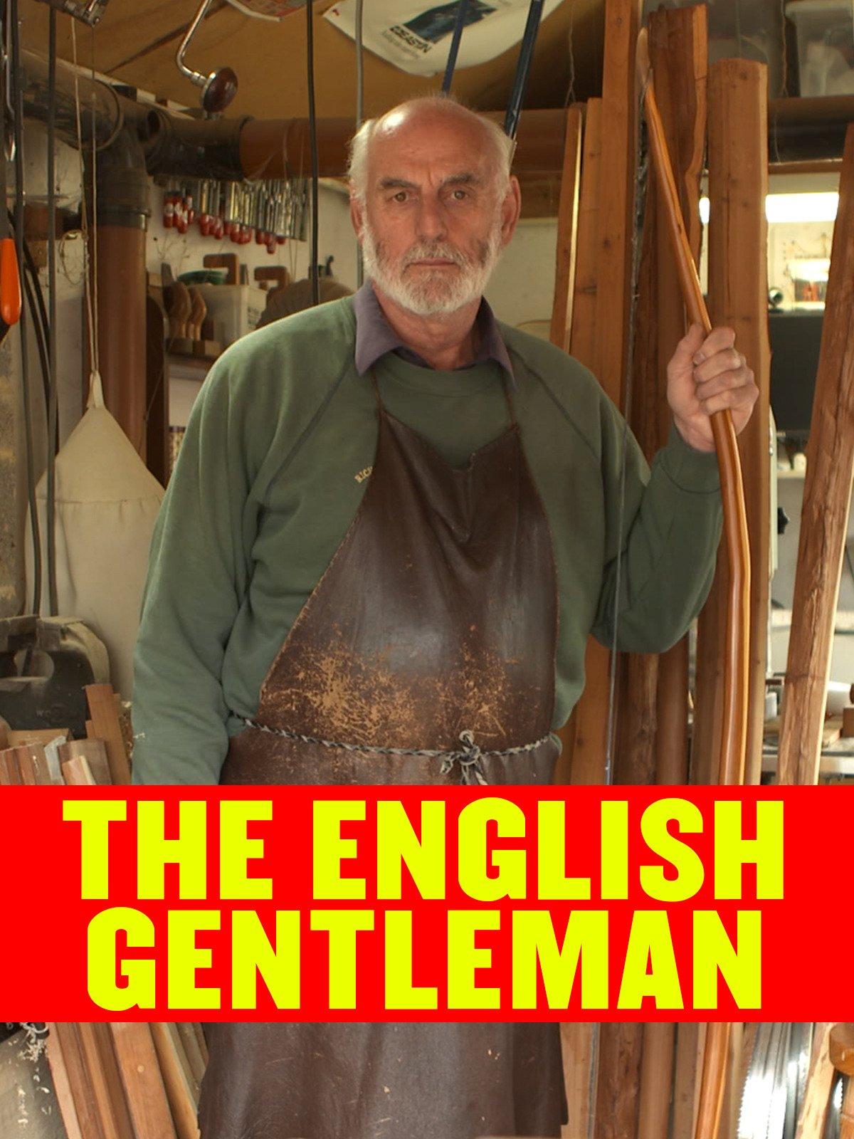 The English Gentleman on Amazon Prime Video UK