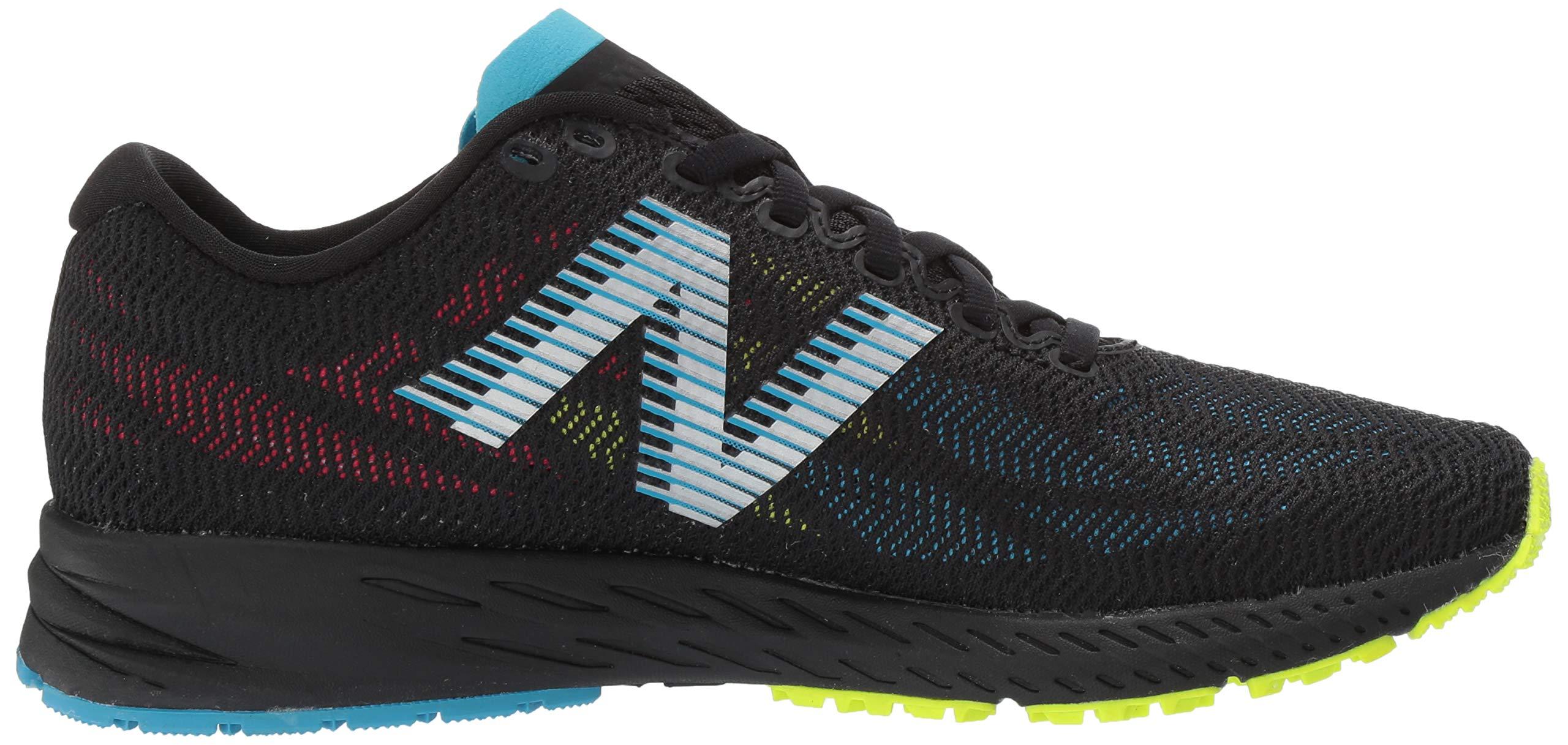 am besten verkaufen heiß-verkauf echt neuer Stil Details about New Balance Men's 1400v6 Running Shoe, Black/Coppe - Choose  SZ/color