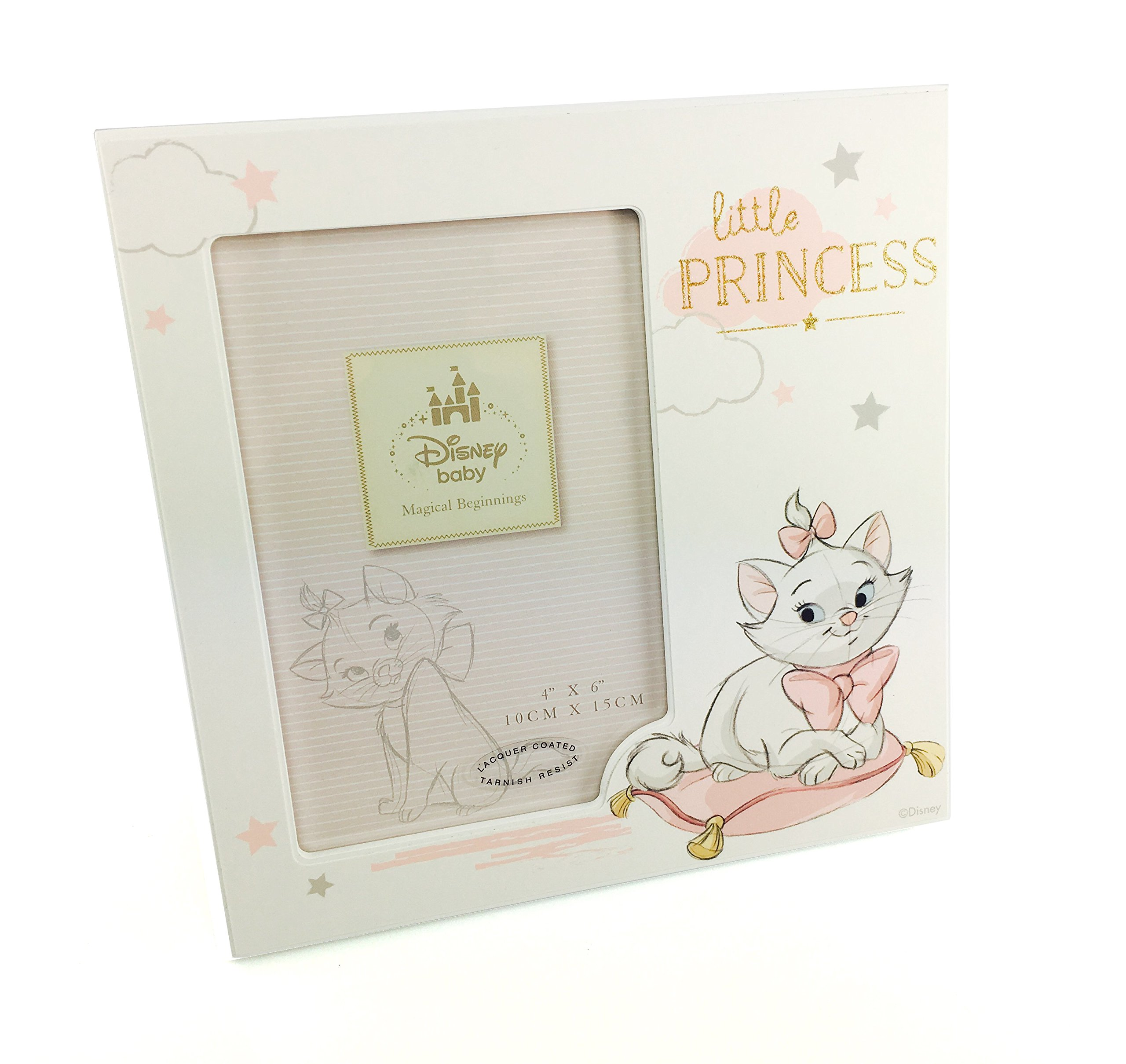 Cadre photo 18x18cm MARIE ARISTOCHATS DISNEY BABY product image