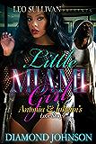 Little Miami Girl: Antonia and Jahiem's Love Story