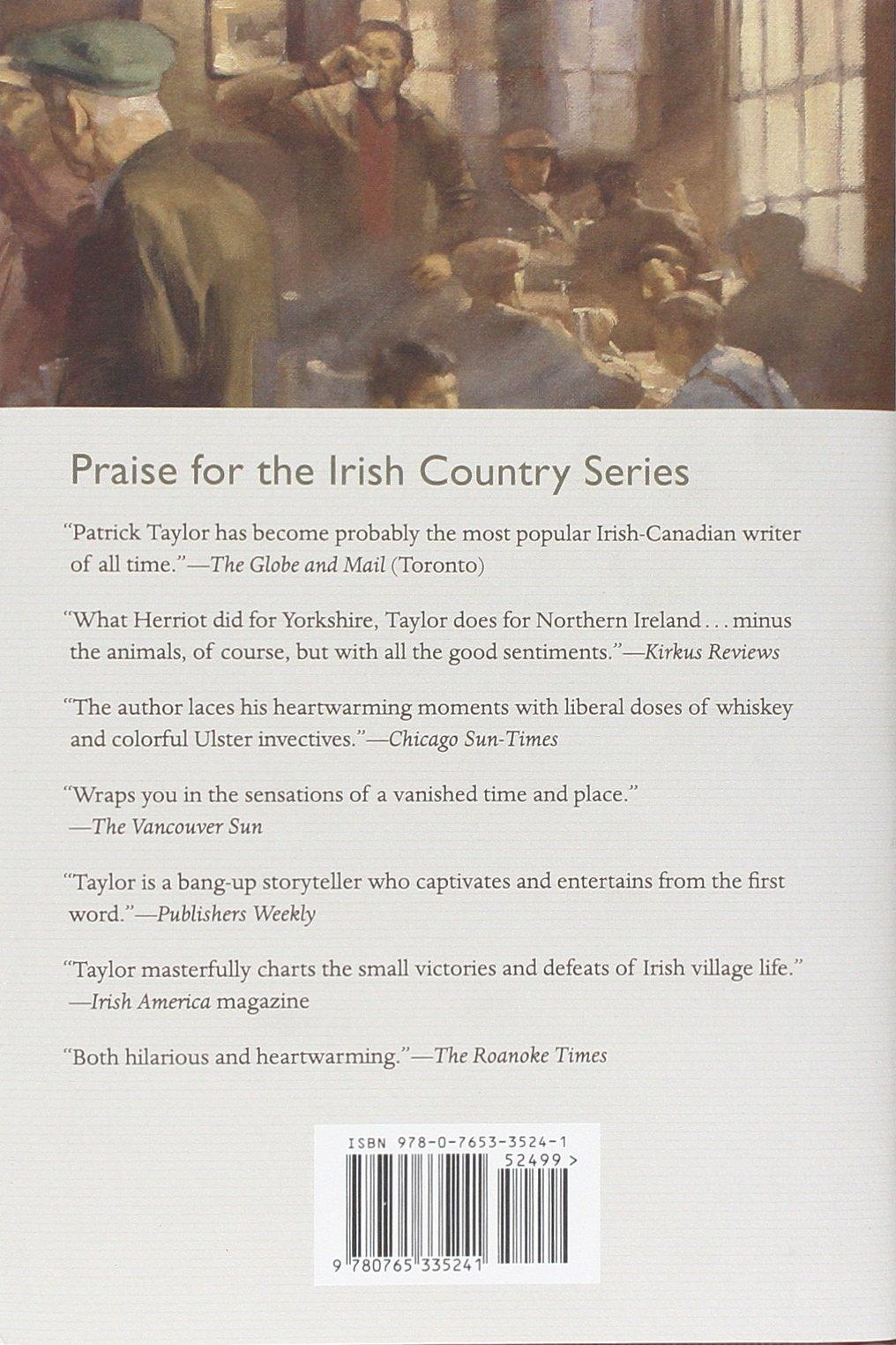 Fingal O\'Reilly, Irish Doctor (Irish Country Books): Amazon.co.uk ...