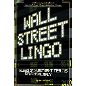Wall Street Words: An Essential A to Z Guide for Todays Investor: Valueline Edition
