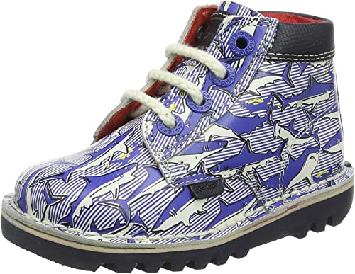 Kickers Baby Boys Joules Collaboration