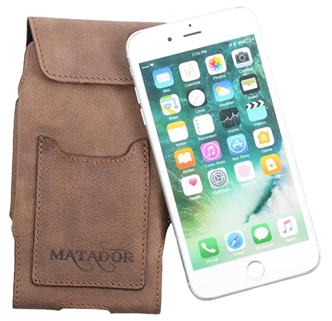custodia iphone 6 plus da cintura