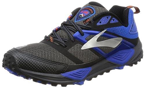 Brooks Cascadia 12, Zapatillas de Entrenamiento para Hombre: Amazon.es: Zapatos y complementos