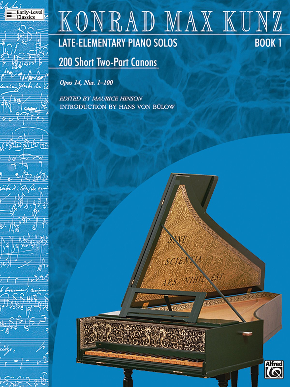 Download 200 Short Two-Part Canons, Op. 14, Bk 1: Nos. 1-100 (Belwin Edition) pdf