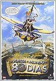 La Vuelta al Mundo en 80 Días [DVD]